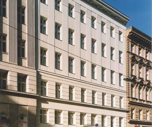 Sap Wien Hotel