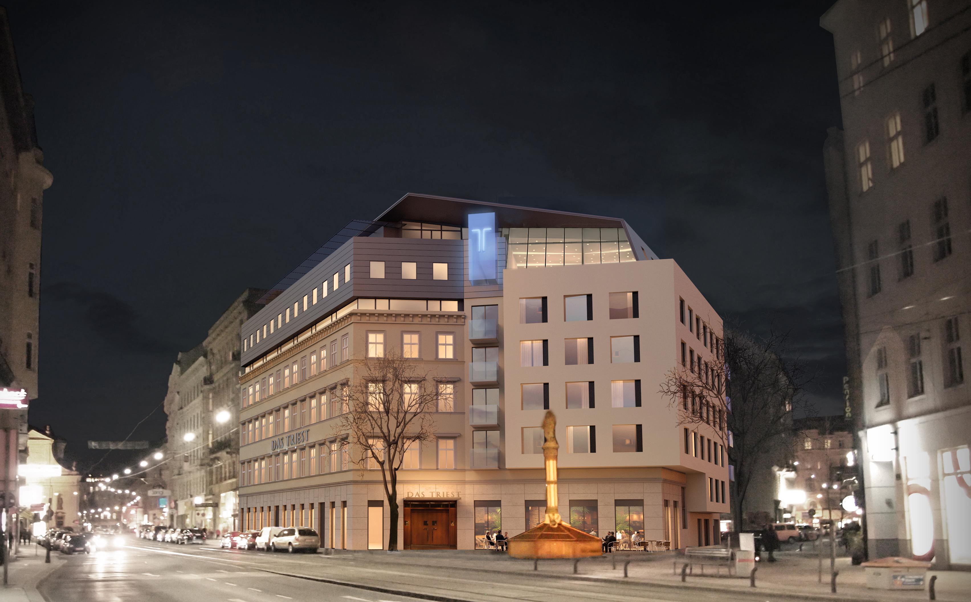 Hotel Innere Stadt Wien